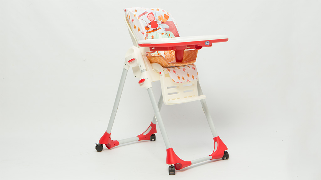 Chicco Polly 2 In 1 Double Phase High Chair Reviews And Test