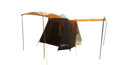 Coleman Instant Up 4P Gold Series  sc 1 st  Choice & Tent reviews - CHOICE