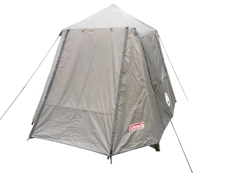 Coleman Instant Up Tent 4 Person  sc 1 st  Choice & Coleman Instant Up Tent 4 Person - Tent reviews - CHOICE