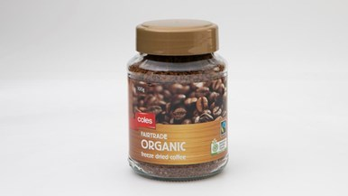 Instant Coffee Reviews Choice
