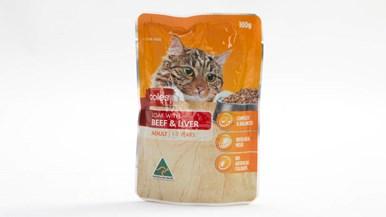 Wet Cat Food Coles