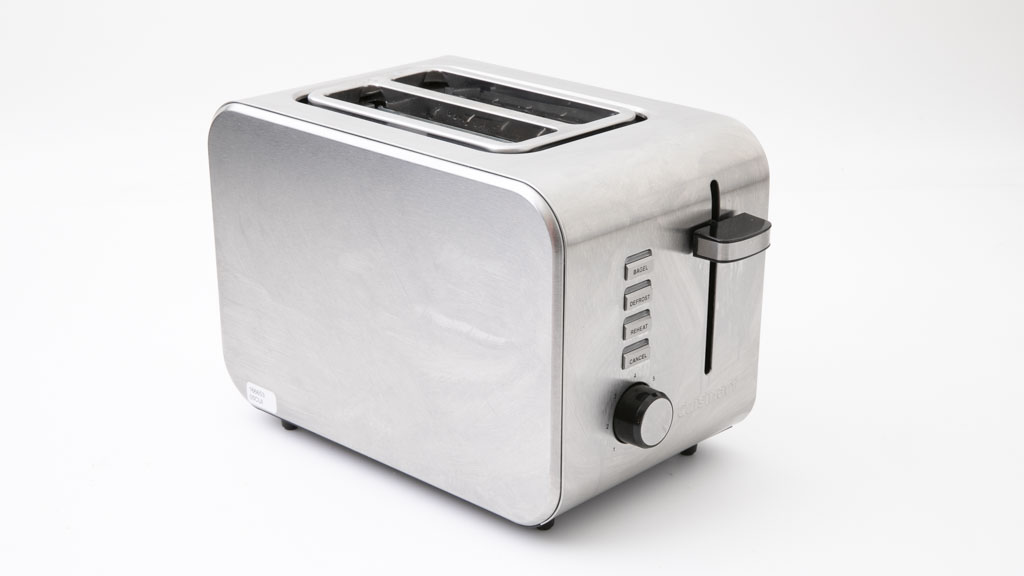 Cuisinart 2 Slice Toaster Stainless Steel CPT-5A carousel image