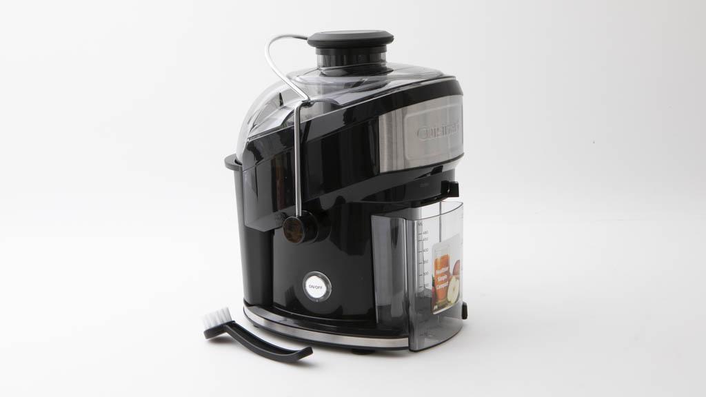 Cuisinart Compact Juice Extractor CJE-500A carousel image