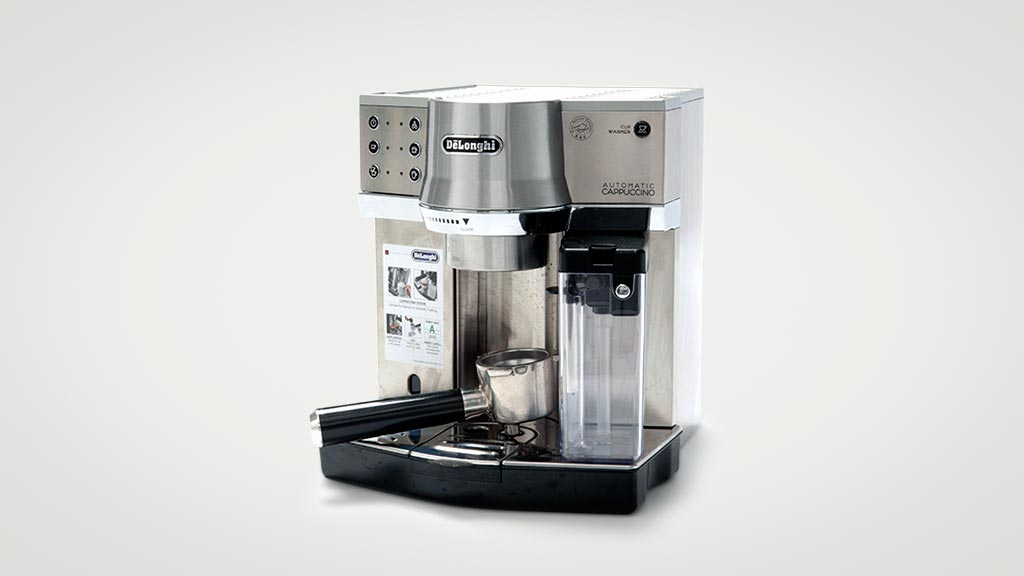 bodum espresso maker stainless steel