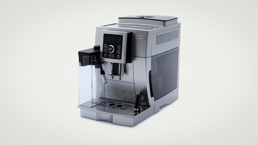 automatic espresso machine ratings