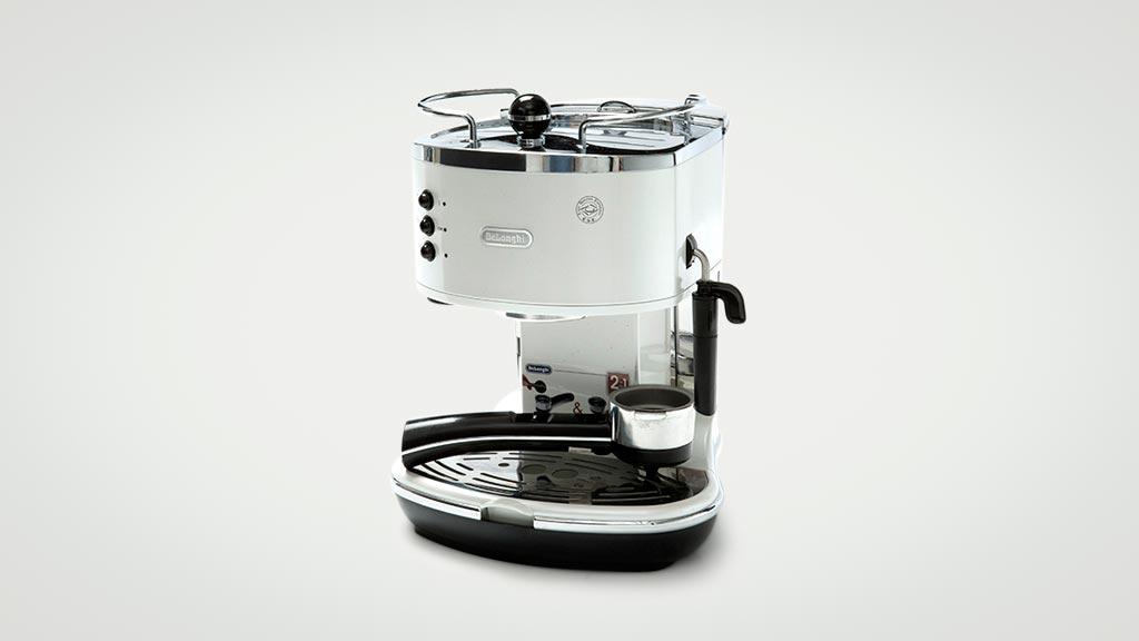delonghi coffee machine reviews