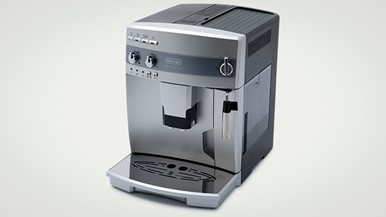 delonghi magnifica s cleaning instructions