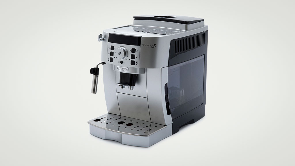 delonghi magnifica s ecam22110sb automatic espresso. Black Bedroom Furniture Sets. Home Design Ideas