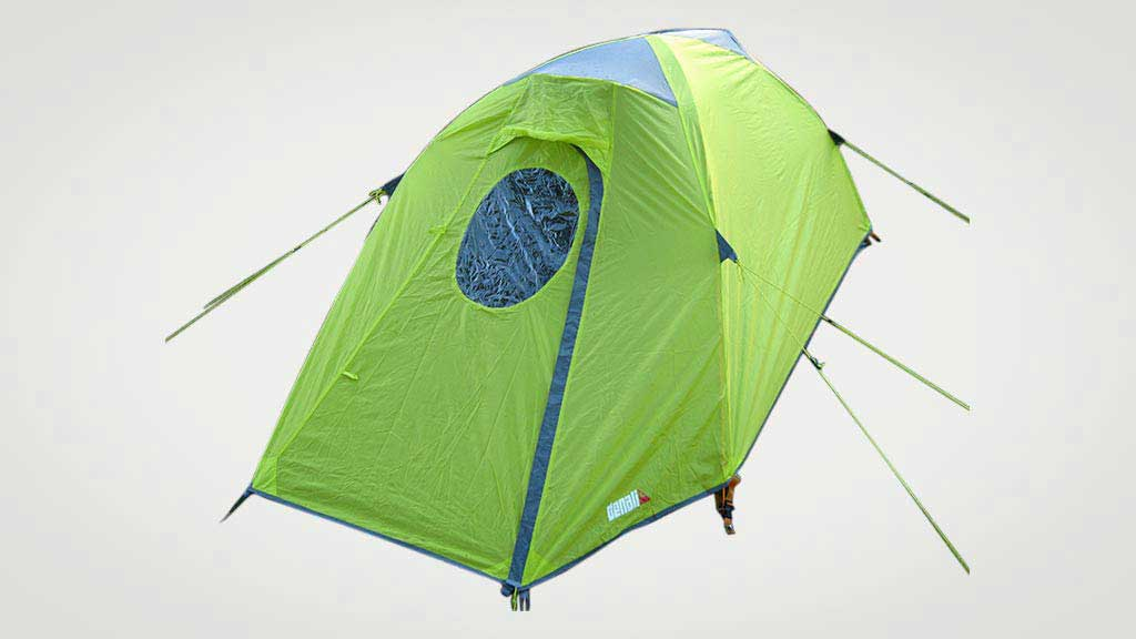 Denali Squall Hike Tent 90035904 & Denali Squall Hike Tent 90035904 - Tent reviews - CHOICE
