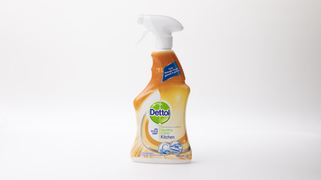 Dettol Healthy Clean Kitchen carousel image