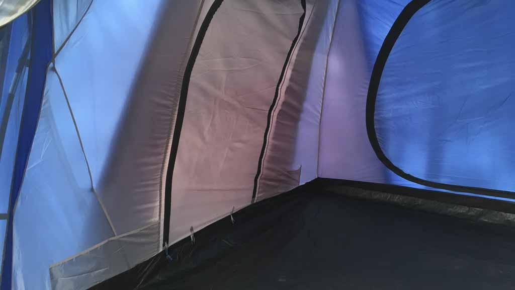 Image gallery & Diamantina Escape Mono Category 5 - Tent reviews - CHOICE
