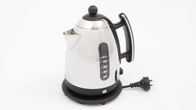 sunbeam cafe series kettle manual