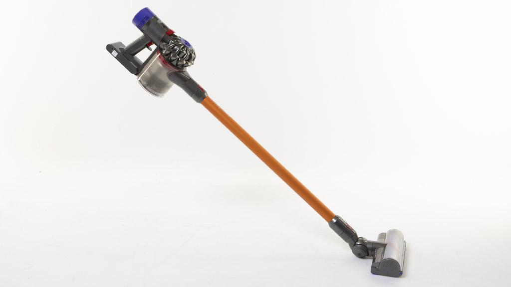 Dyson V8 Absolute - Stick vacuum reviews - CHOICE
