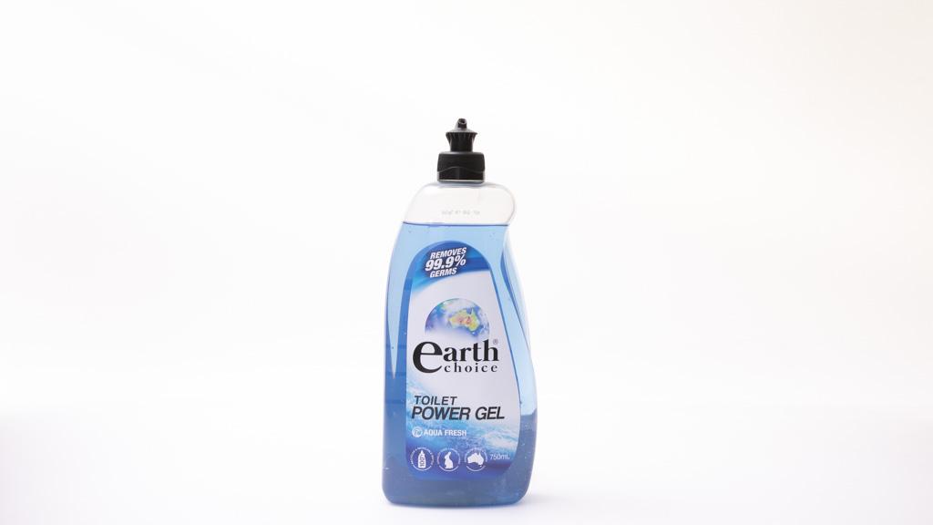 Earth Choice Toilet Power Gel carousel image