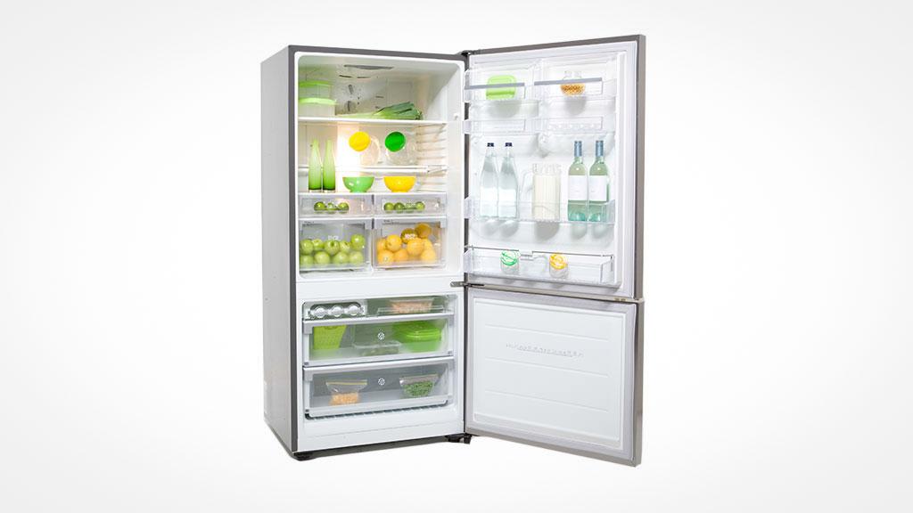 electrolux 510l fridge electrolux ebm5107sc fridge 510l
