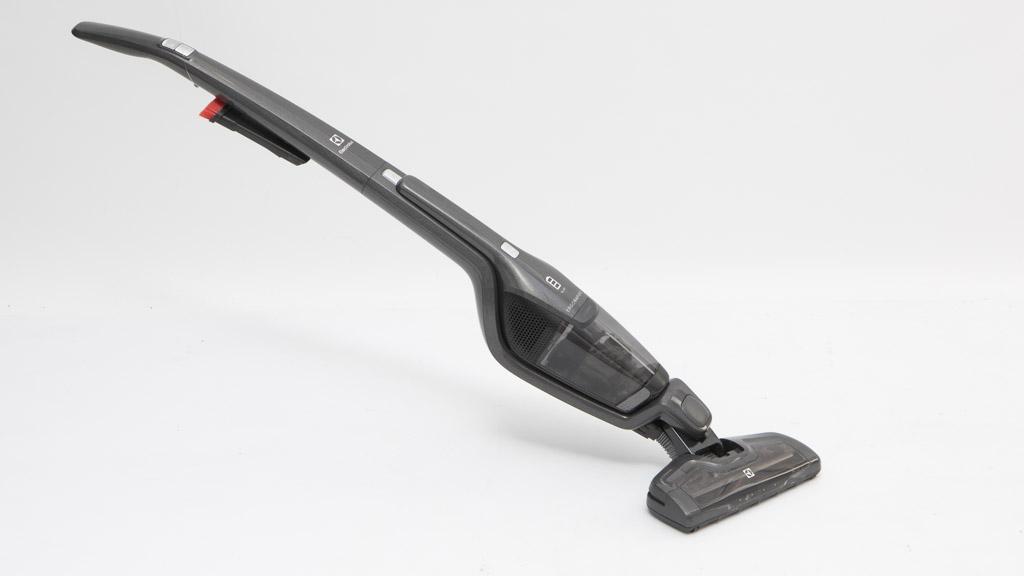 Electrolux Ergorapido Allergy Zb3301 Stick Vacuum