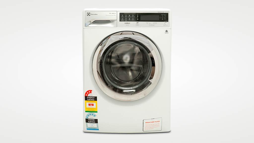 electrolux 9kg front loader. electrolux ewf14912 washing machine 9kg front loader