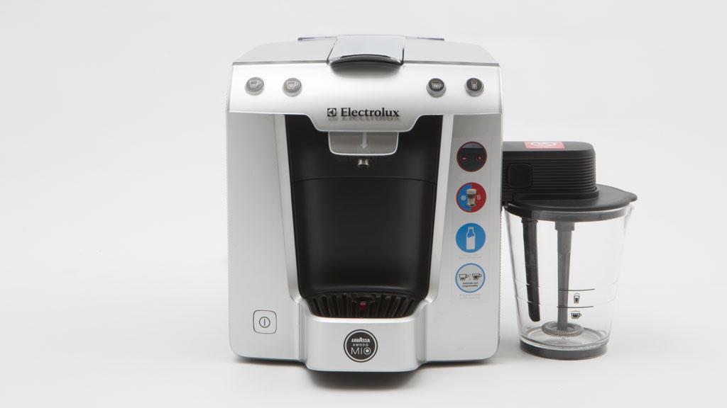 Electrolux Lavazza A Modo Mio Elm5400s Home Espresso Coffee - Lavazza-a-modo-mio-espresso-machine