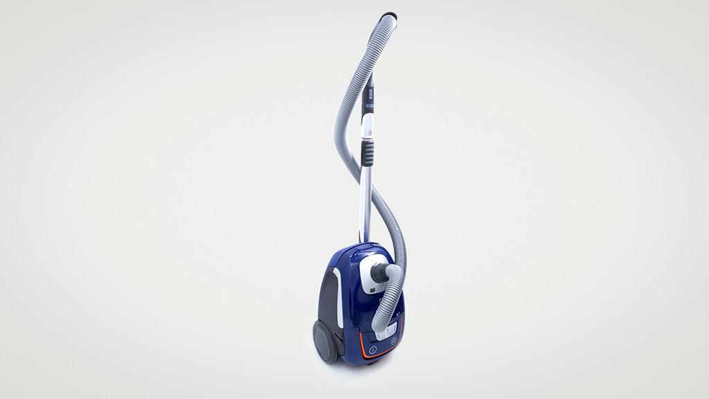 electrolux ultra silencer zus4065or vacuum cleaner. Black Bedroom Furniture Sets. Home Design Ideas