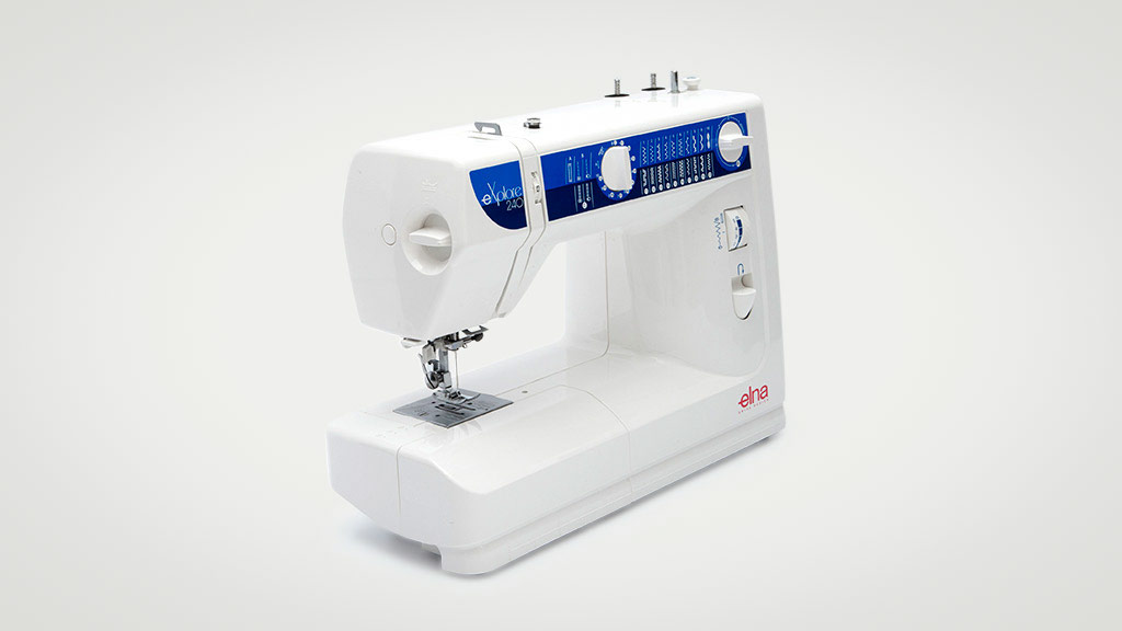 Elna Explore sewing machine