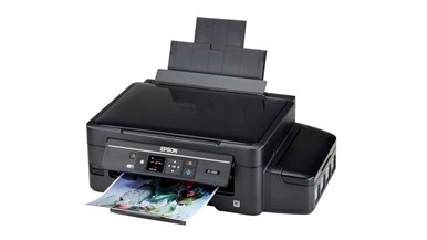 epson ecotank expression et 2550 multifunction printer reviews choice. Black Bedroom Furniture Sets. Home Design Ideas