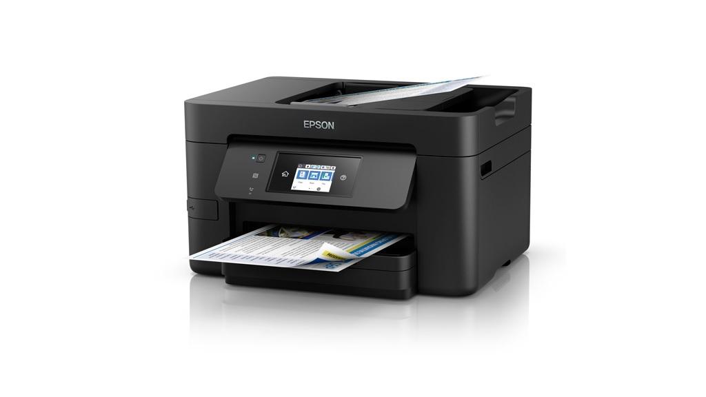 Epson Workforce WF-3725 - Multifunction and basic printer