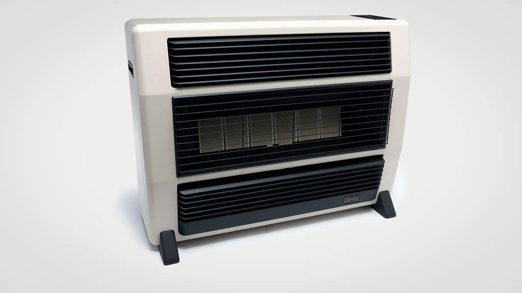 Everdure Commander Gas Heater Reviews Choice