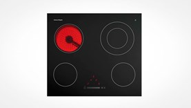 FISHER--PAYKEL-CE-604DTB1