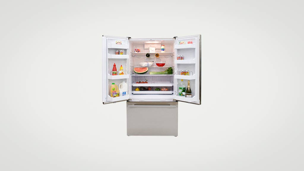 how to find my fridge mdel number fisher and paykel