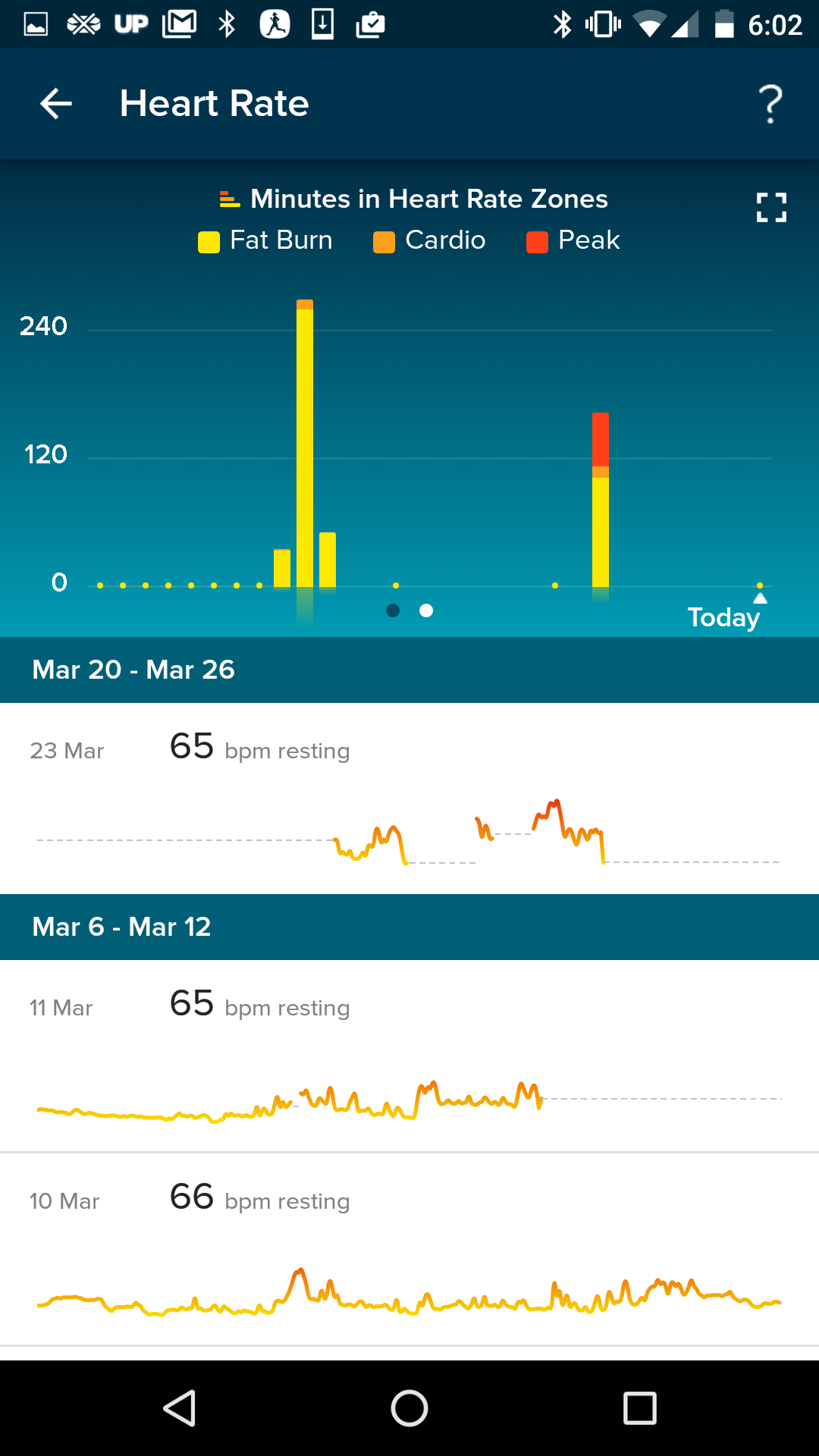 Fitbit Surge - Fitness tracker and smartwatch reviews