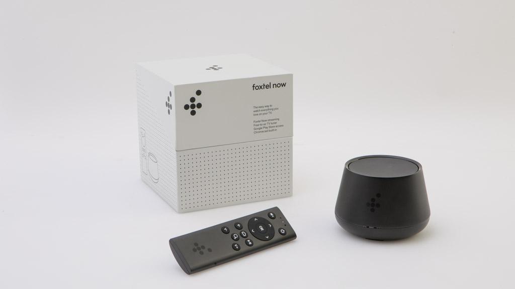 how to watch foxtel go on tv via ipad