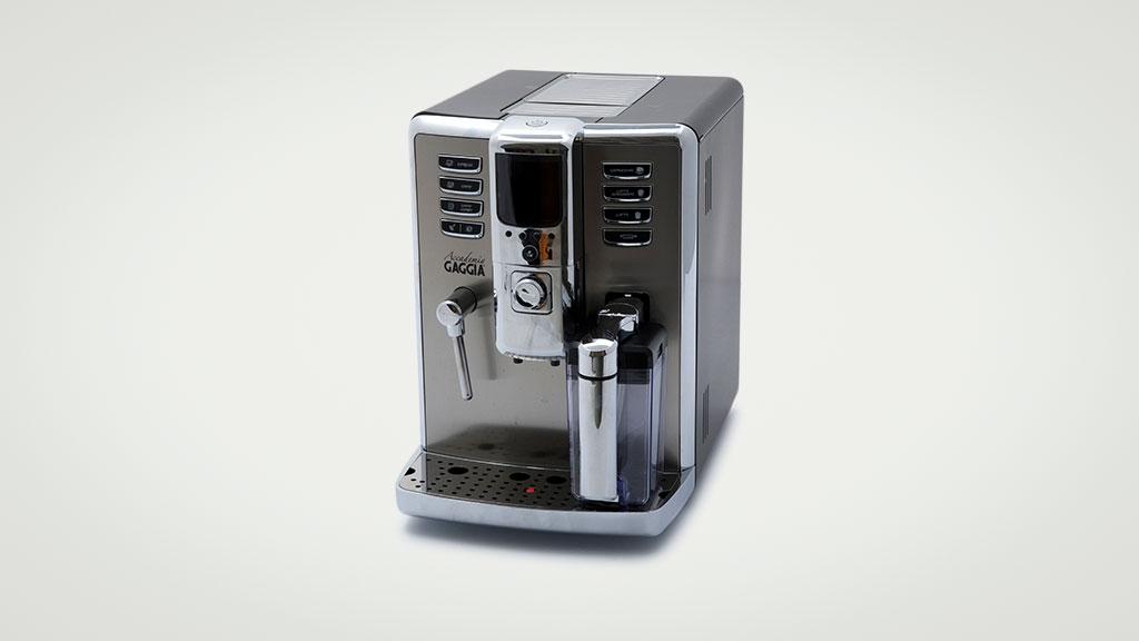 Gaggia Accademia RI970203 Automatic Coffee Machine