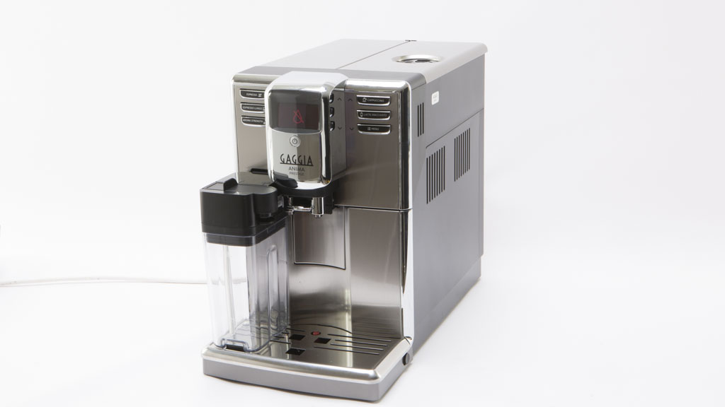 Prestige Espresso Coffee Maker User Manual : Gaggia Anima Prestige - Automatic espresso machine reviews - CHOICE