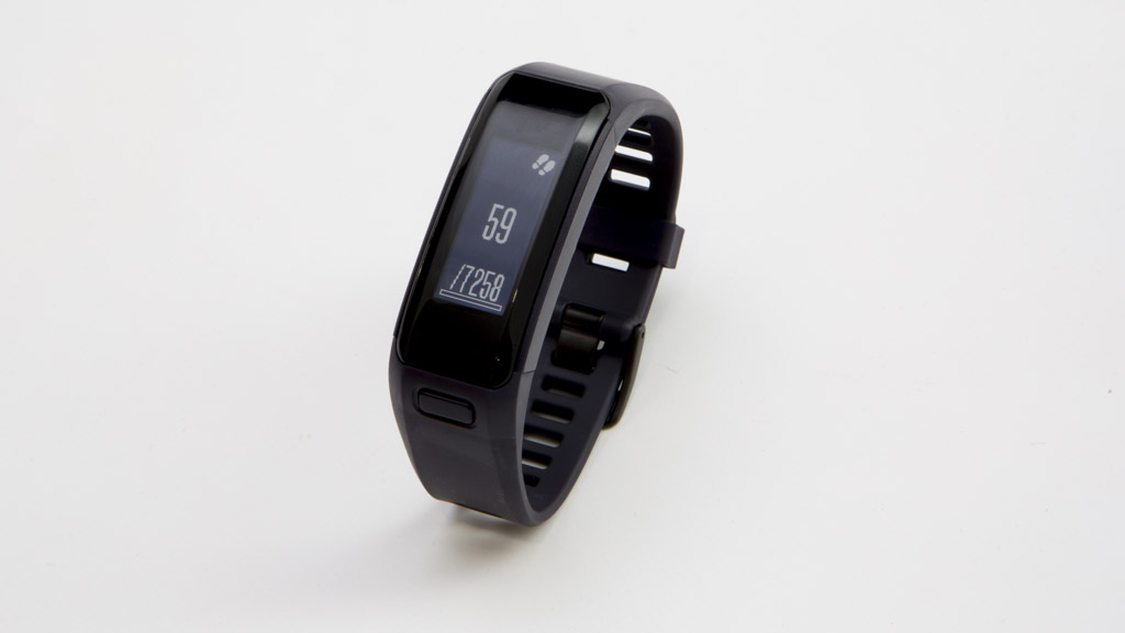 Garmin Vivosmart Hr Fitness Tracker And Smartwatch