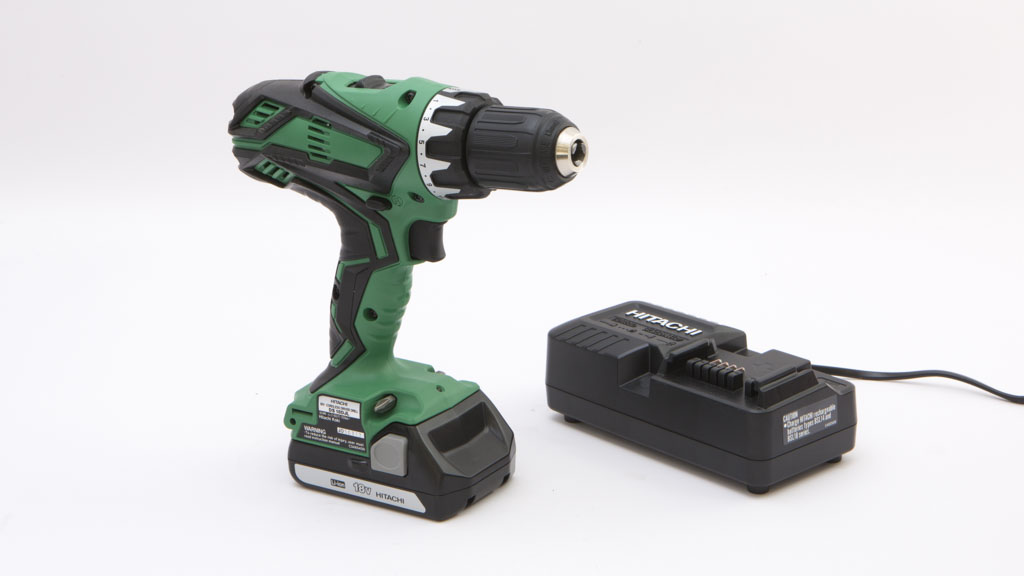 hitachi ds18djl cordless drill reviews choice rh choice com au Hitachi Cordless Drill Kit Hitachi Cordless Drill Charger