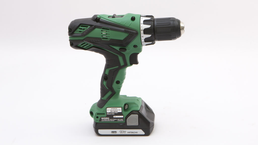 hitachi ds18djl cordless drill reviews choice rh choice com au Hitachi Power Tool Kit Hitachi Hammer Drill Bits