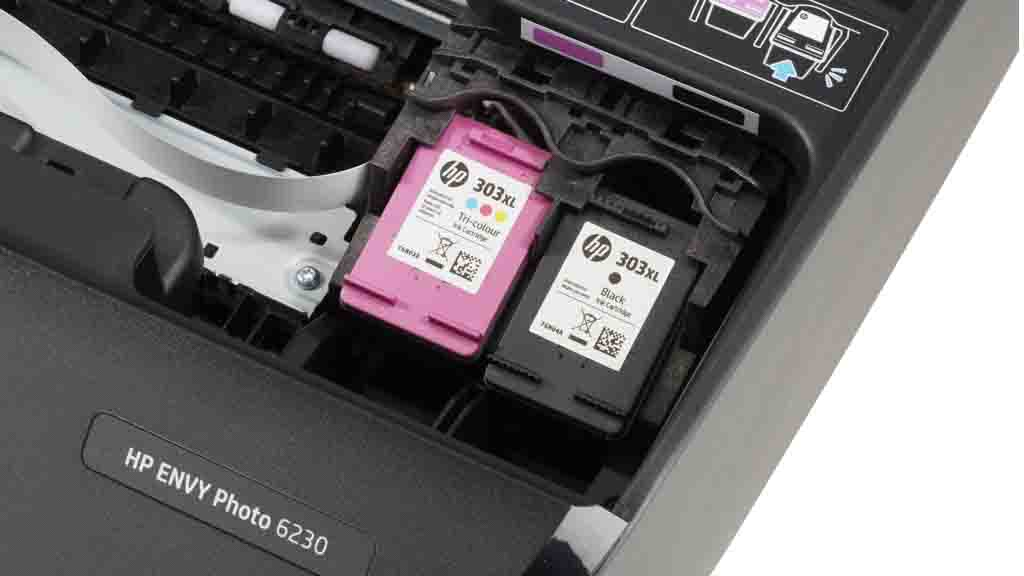 Hp Envy Photo 6230 Multifunction And Basic Printer