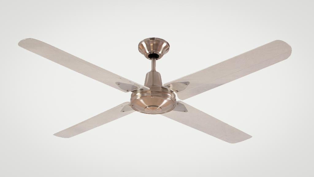 Hunter Pacific Typhoon Moulded ceiling fan