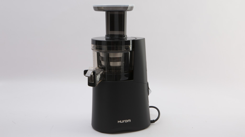 Homemaker Slow Juicer Review : Hurom H26 Alpha generation 3 Hurom Slow Juicer HAABB117 - Juicer reviews - CHOICE