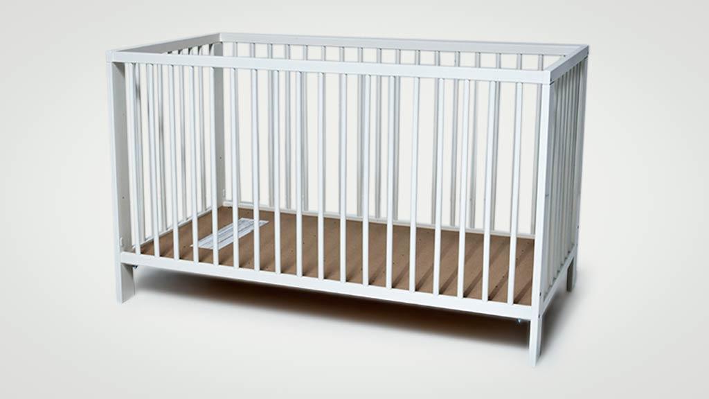 Aspelund Ikea Kleiderschrank ~ IKEA Gulliver cot