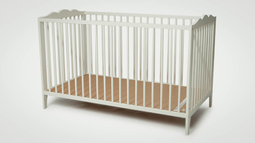 Ikea Hemnes Queen Bed Review ~ Ikea Hensvik cot  Cot reviews  CHOICE