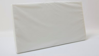 Kangaroo bedding latex gold innerspring cot mattress for Ikea sheets review