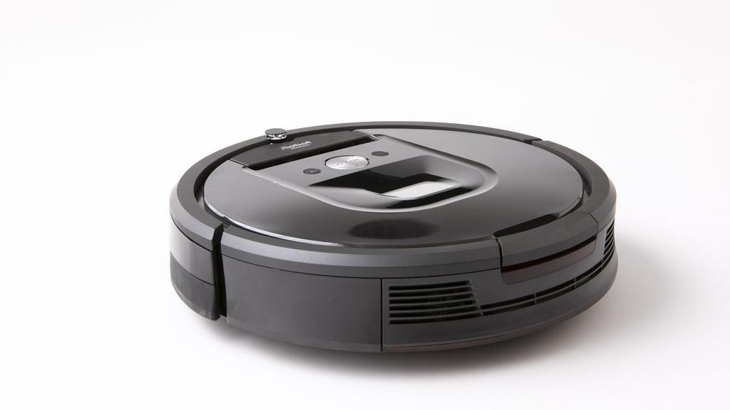 98a457464f3 iRobot Roomba 980 - Robot vacuum cleaner reviews - CHOICE