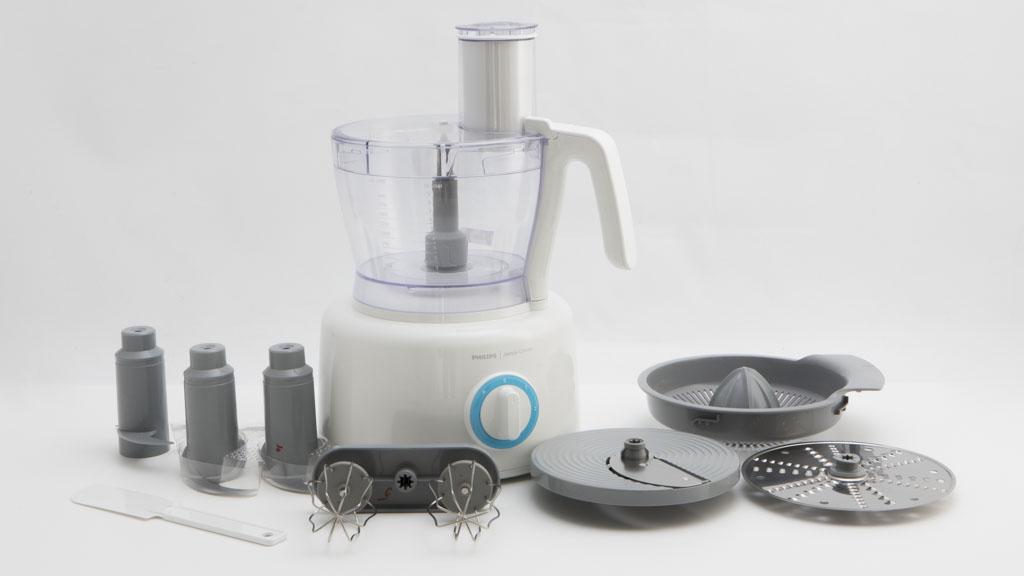 Jamie Oliver Food Processor HR7782/00 - Food processor reviews ...
