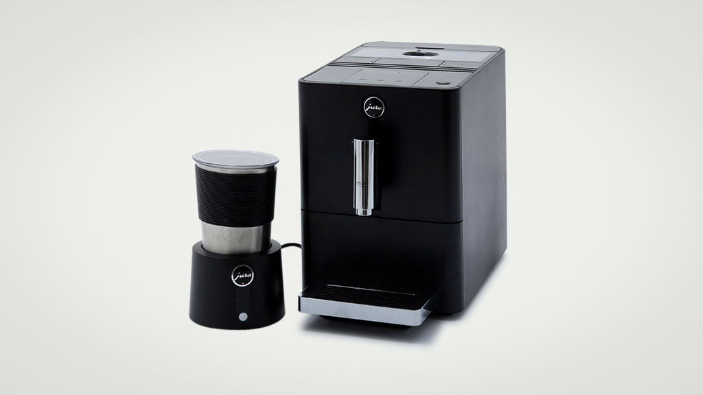 jura ena micro 1 aroma automatic espresso machine. Black Bedroom Furniture Sets. Home Design Ideas