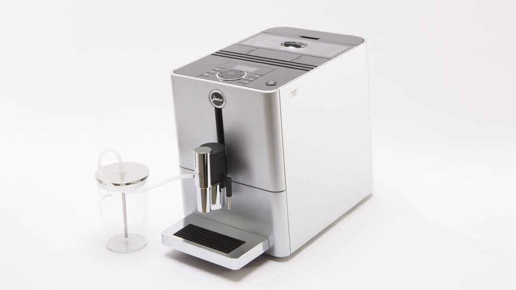 jura ena micro 90 automatic espresso machine reviews choice. Black Bedroom Furniture Sets. Home Design Ideas