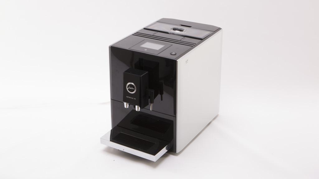 delonghi automatic coffee machine manual