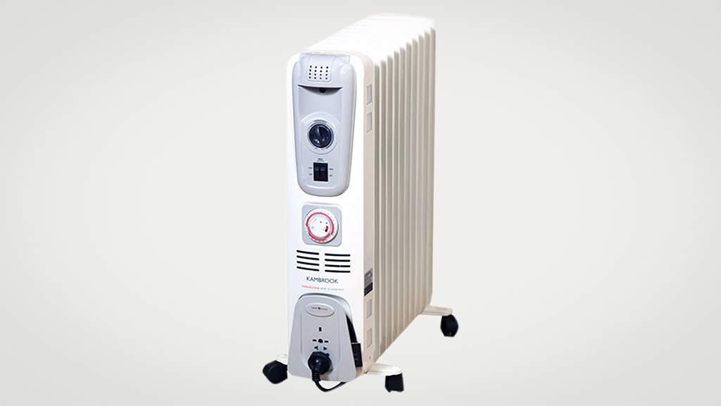 Kambrook KOH111 electric heater