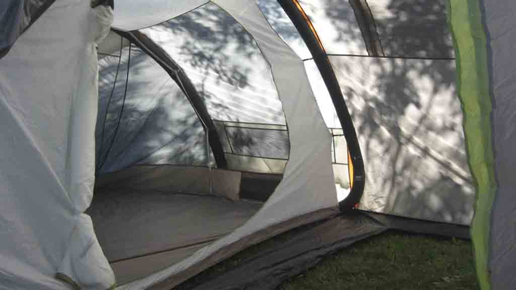 Image gallery & Kelty Mach 6 Air Tent - Tent reviews - CHOICE