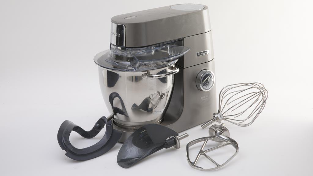 kenwood chef xl titanium kvl8300s mixer reviews choice. Black Bedroom Furniture Sets. Home Design Ideas